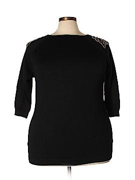Cato Pullover Sweater Size 18 - 20W (Plus)