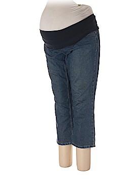Motherhood Jeans Size L (Maternity)