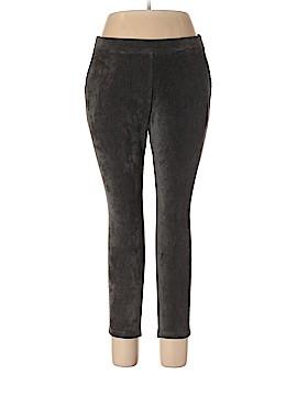 Lands' End Sweatpants Size 14-16 Petite (Petite)