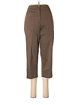 Tribal Khakis Size 8