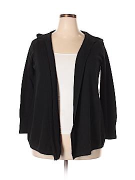 Kenar Wool Cardigan Size 2X (Plus)
