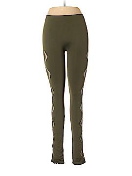 TJ Collection Leggings Size M