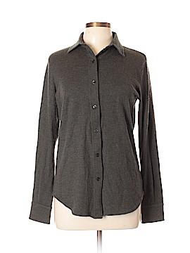 Ralph Lauren Black Label Cashmere Cardigan Size L