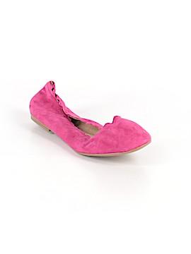 Audrey Brooke Flats Size 9 1/2