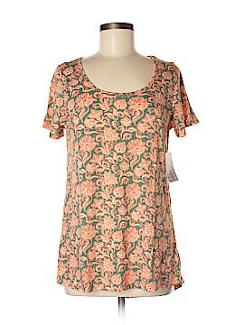 Lularoe Short Sleeve T-Shirt Size M