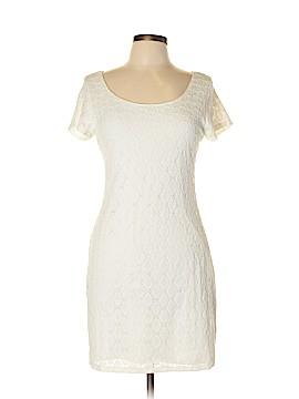 Isaac Mizrahi Casual Dress Size L