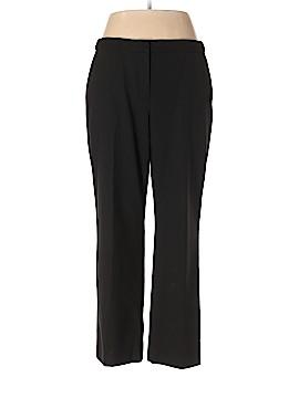 Lands' End Dress Pants Size 14 (Petite)