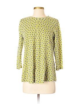 J.jill 3/4 Sleeve T-Shirt Size S