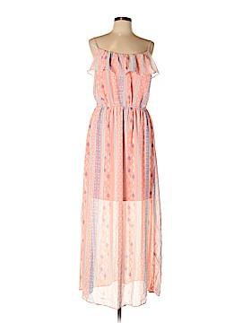Shop The Trends Casual Dress Size 1X (Plus)