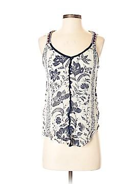 Lucky Brand Sleeveless T-Shirt Size S