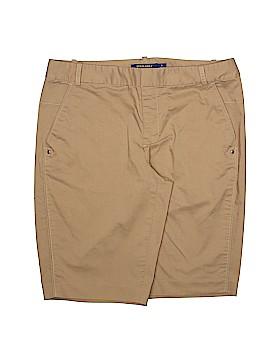 Polo Golf Khaki Shorts Size 6