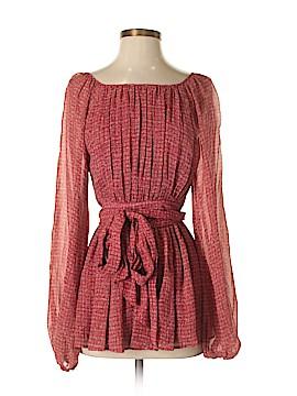 Rachel Zoe Long Sleeve Blouse Size 0