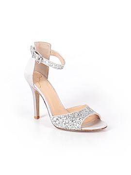 Phoebe Heels Size 7 1/2