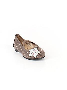 Cat & Jack Flats Size 5