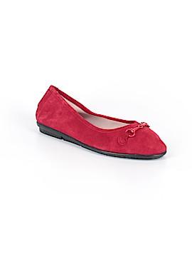 Patricia Green Flats Size 41 (EU)