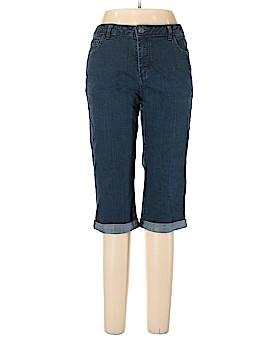 Croft & Barrow Jeans Size 10