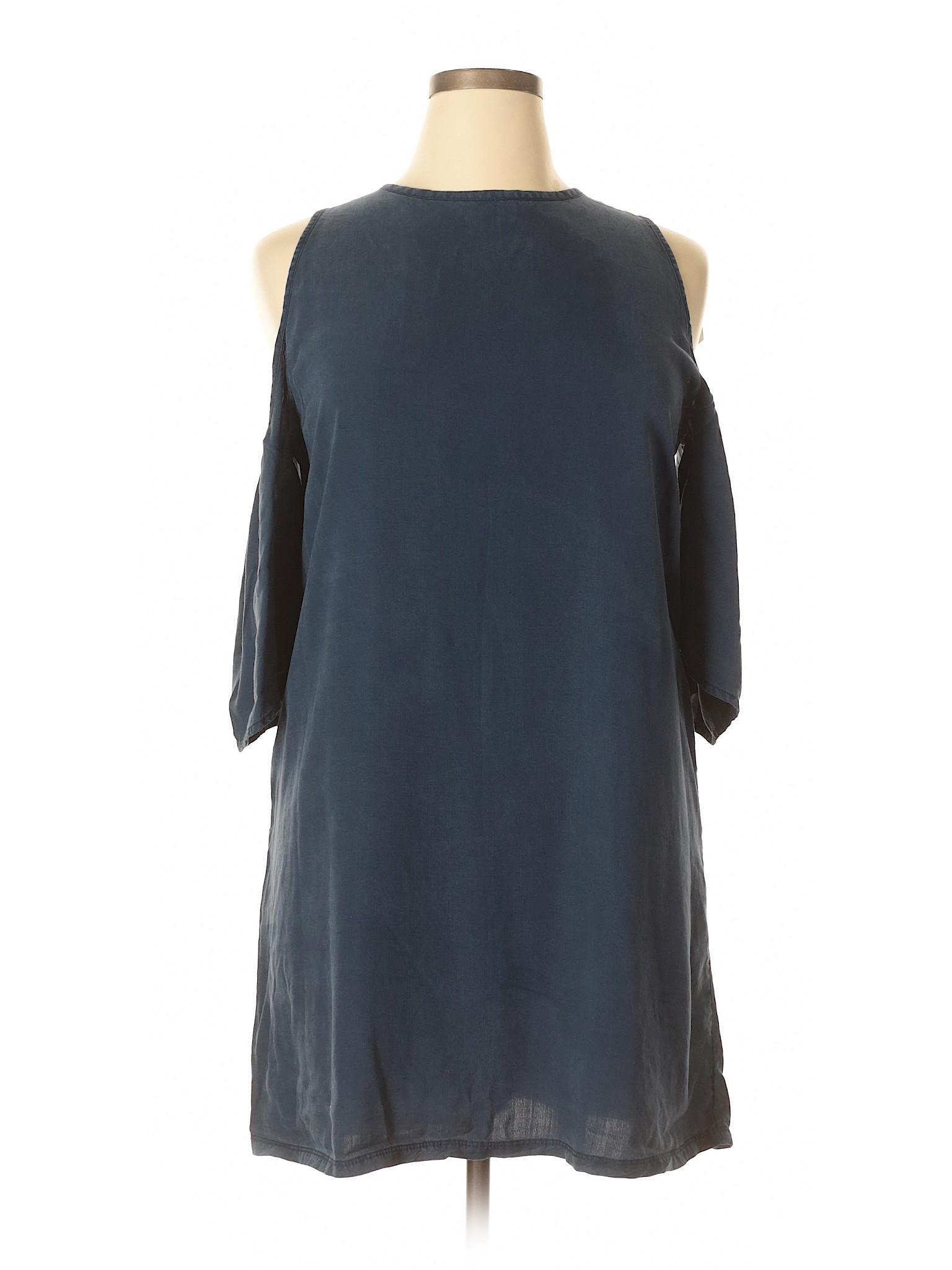 Selling Casual Dress Selling Blue Rain Casual Dress Rain Selling Blue Blue Rain 5qZvqPA