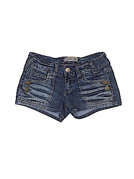 The Wallflower Denim Shorts Size 0