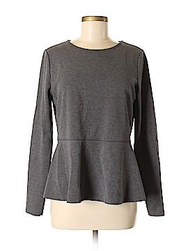 Ann Taylor Long Sleeve Top Size M