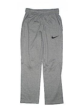 Nike Track Pants Size 14