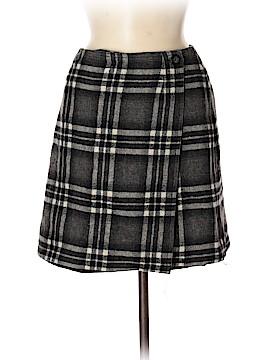 Style&Co Wool Skirt Size 6 (Petite)