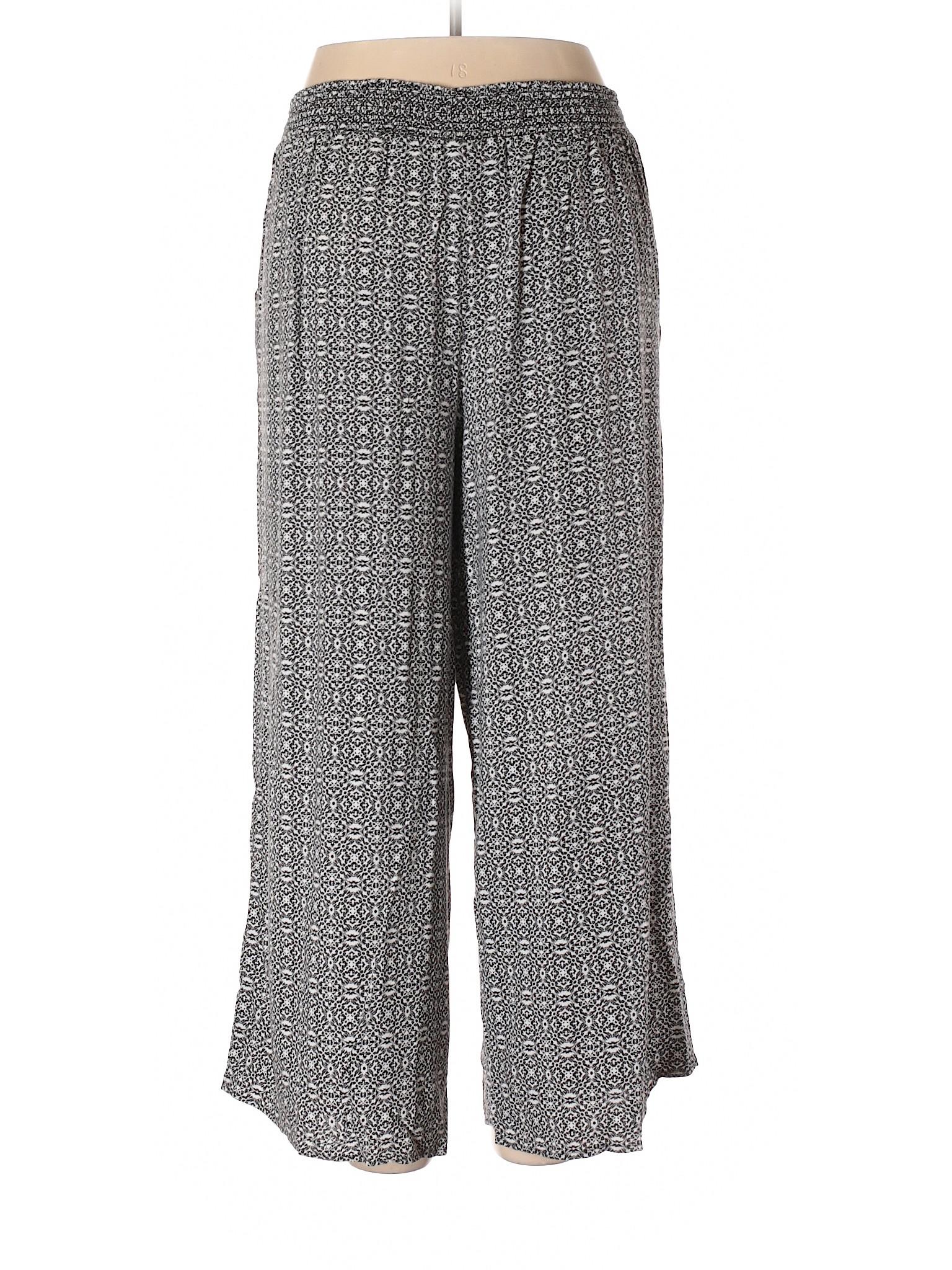 Boutique Pants Casual amp; Ava Viv winter 6XaZ6qr