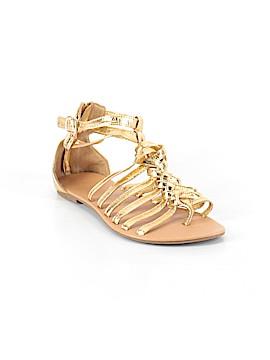 F24 Sandals Size 7