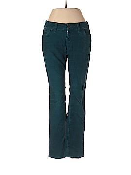 Delia Cords Size 0 (Petite)