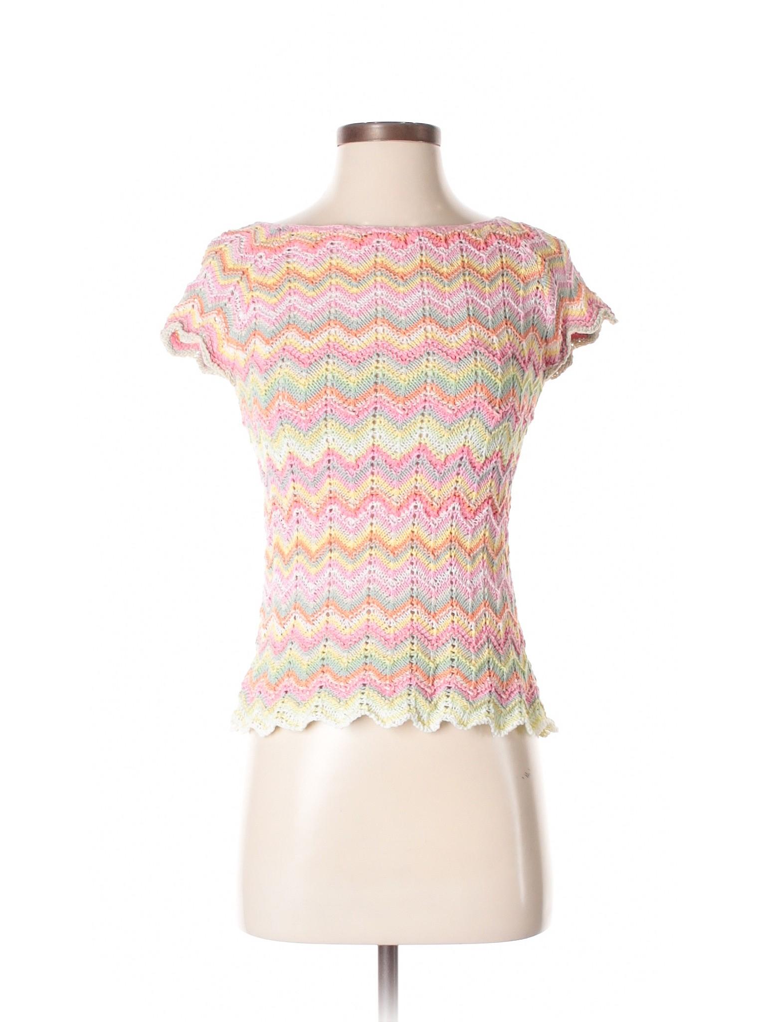 Boutique Boutique Sigrid Pullover Sweater Sigrid Olsen Olsen EqnEg8xrZw