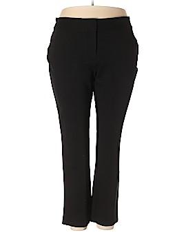 Laura Ashley Dress Pants Size 22W (Plus)