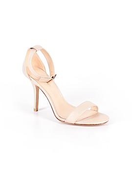 Pelle Moda Heels Size 7 1/2