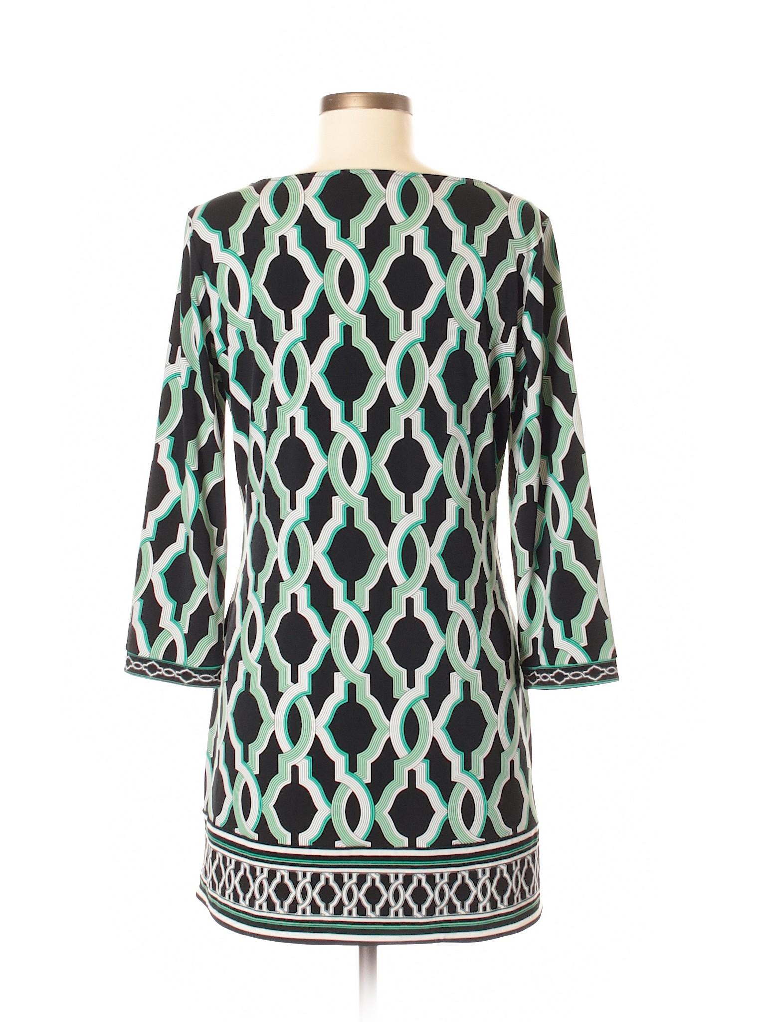 Black White Dress House winter Casual Market Boutique qtv4AA