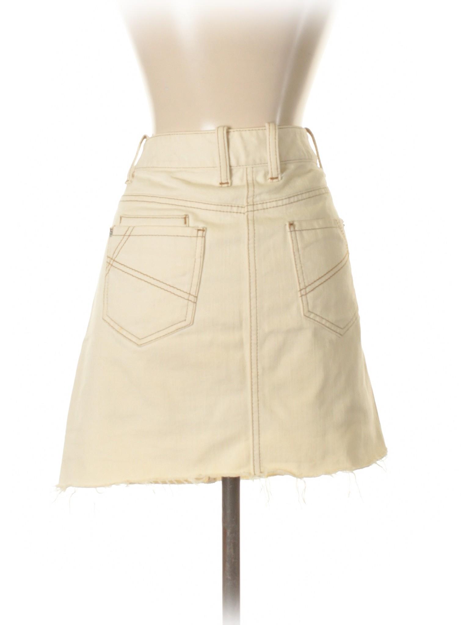 Denim Boutique Skirt Taylor Ann LOFT AAwFgcqp