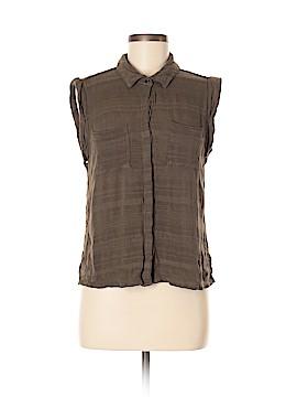 Splendid Sleeveless T-Shirt Size M