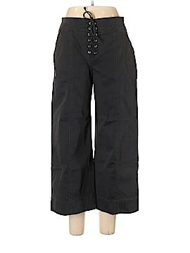 Gap Khakis Size 10 (Petite)