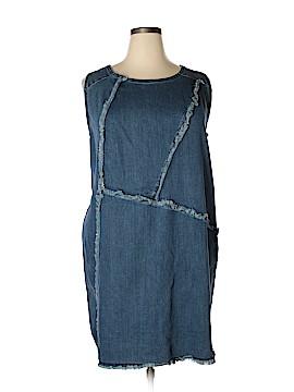 6th & LN Casual Dress Size 20 (Plus)
