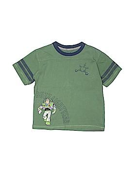 Disney Short Sleeve T-Shirt Size 8