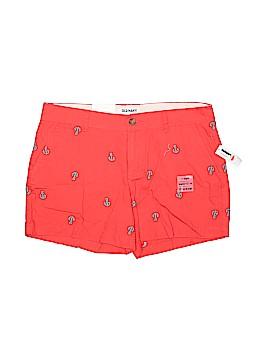 Old Navy Khaki Shorts Size 10