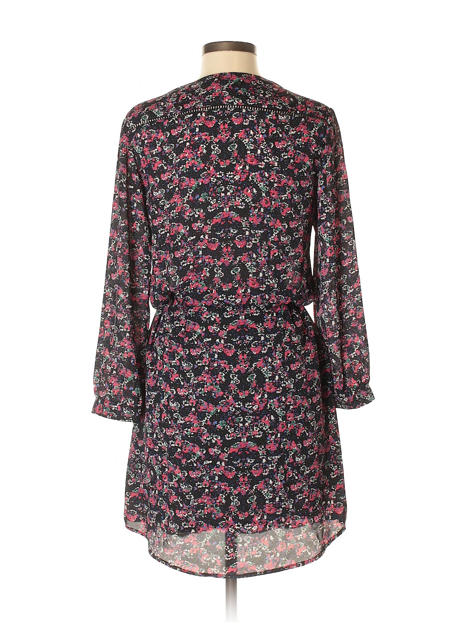 Boutique Casual Aqua Boutique Dress Winter Winter Oq40x