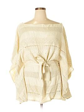 Jessica London Pullover Sweater Size 1X (Plus)
