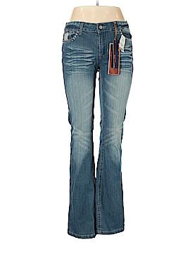Do Denim Jeans Size 11