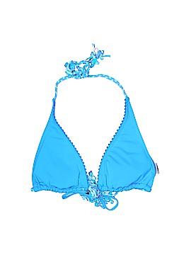Bleu Rod Beattie Swimsuit Top Size 6