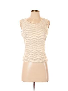 Armani Collezioni Sleeveless Top Size 8