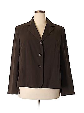 Norton McNaughton Blazer Size 20 (Plus)