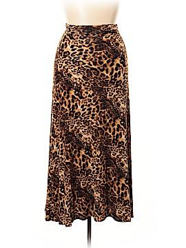 Dynamite Casual Skirt Size 2X (Plus)