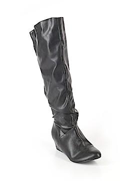 Jennifer Lopez Boots Size 8