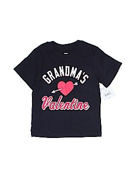 My Funny Valentine Short Sleeve T-Shirt Size 2T