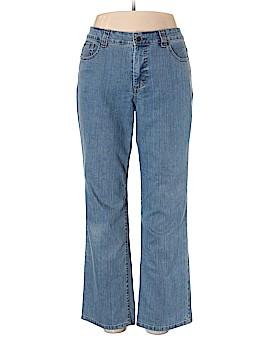 Croft & Barrow Jeans Size 14short