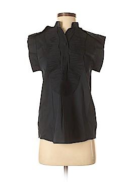 3.1 Phillip Lim Short Sleeve Blouse Size 0