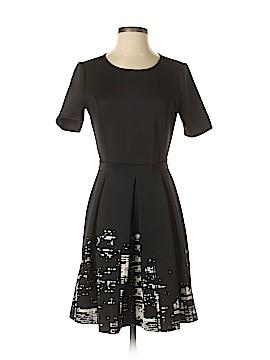 Elie Tahari for DesigNation Casual Dress Size 4